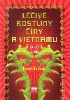 Léčivé rostliny Číny a Vietnamu, 1. díl (a-i)
