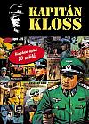 Kapitán Kloss - Kompletní vydání 20 sešitů