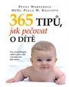 365 tipů, jak pečovat o dítě