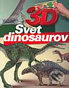 3D Svet dinosaurov