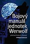 Bojový manuál jednotek Werwolf