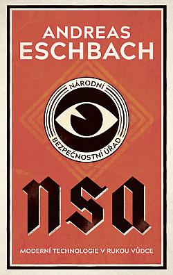 NSA: Národní bezpečnostní úřad obálka knihy