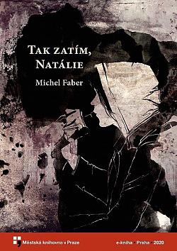 Tak zatím, Natálie obálka knihy