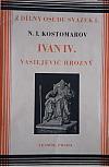Ivan IV. Vasiljevič Hrozný