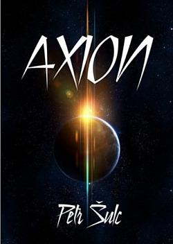 Axion obálka knihy