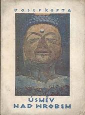 Úsměv nad hrobem: Čtení o milém Japonsku obálka knihy