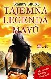 Tajemná legenda Mayů