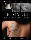 Tetování - Katalog motivů: Základní příručka body-artu