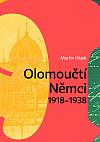 Olomoučtí Němci 1918–1938