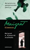 Maigretova gangsterská partie / Maigret a bláznivá stařenka