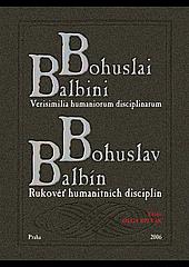 Rukověť humanitních disciplín obálka knihy