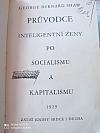 Průvodce inteligentní ženy po socialismu a kapitalismu