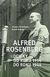 Deníky od roku 1934 do roku 1944