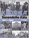 Kronika Slovenského štátu 1941 - 1943
