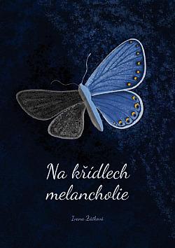 Na křídlech melancholie obálka knihy
