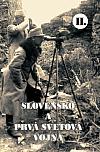 Slovensko a prvá svetová vojna II.