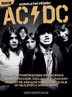 AC/DC - Kompletní příběh