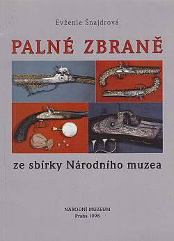 Palné zbraně ze sbírky Národního muzea