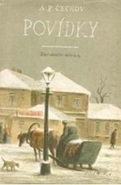 Povídky (21 povídek) obálka knihy