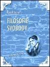 Filosofie svobody obálka knihy