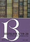 Boleslavica 19–20