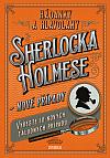 Hádanky a hlavolamy Sherlocka Holmese - Nové případy