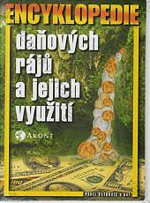 Encyklopedie daňových rájů a jejich využití