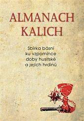 Almanach Kalich obálka knihy