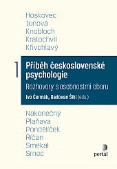 Příběh československé psychologie