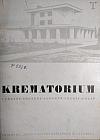Krematorium - veřejné soutěže z r. 1943, Jaroměř-Třebíč-Kolín