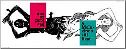 Milenci ze snů / S Meluzínou sůl lízat