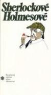 Sherlockové Holmesové obálka knihy