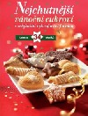 Nejchutnější vánoční cukroví - S originální vykrajovací formou