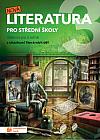 Nová literatura pro střední školy - Učebnice pro 3. ročník