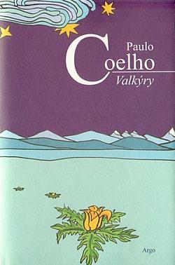 Valkýry obálka knihy
