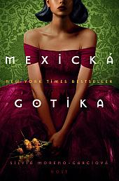Mexická gotika