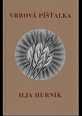 Vrbová píšťalka obálka knihy