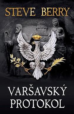 Varšavský protokol obálka knihy
