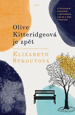 Olive Kitteridgeová je zpět obálka knihy