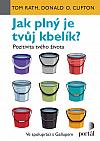 Jak plný je tvůj kbelík? Pozitivita tvého života