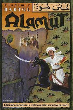 Alamut obálka knihy