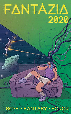 Fantázia 2020 obálka knihy