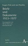 Briefe und Dokumente 1933-1977