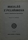 Mikuláš z Pelhřimova, biskup táborského bratrstva