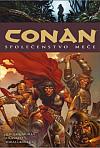 Conan: Společenstvo meče