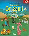 Nové kouzelné origami nápady