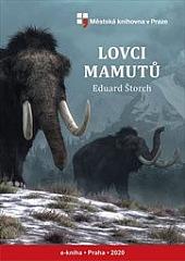 Lovci mamutů obálka knihy