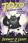 Toto je nindža mačka a katastrofa na mačkanici