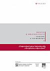 Zodpovednosť sudcu: Sudcovská etika a disciplinárna zodpovednosť