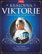 Královna Viktorie - Vládkyně impéria, která dala jméno celé epoše obálka knihy